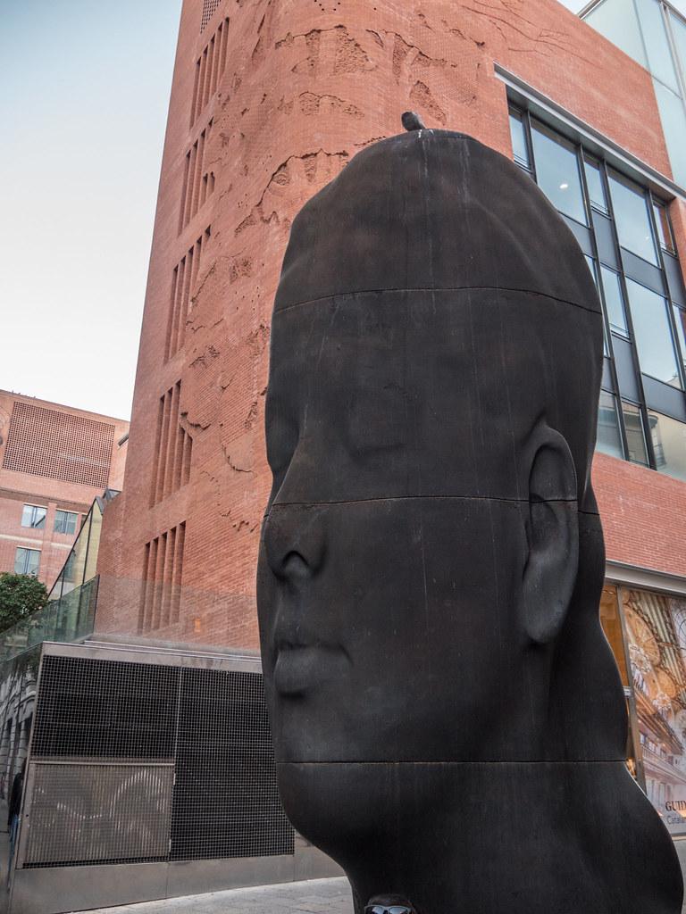 Palais de la Musique Catalane...+ NB 45076226895_81aa3a2005_b