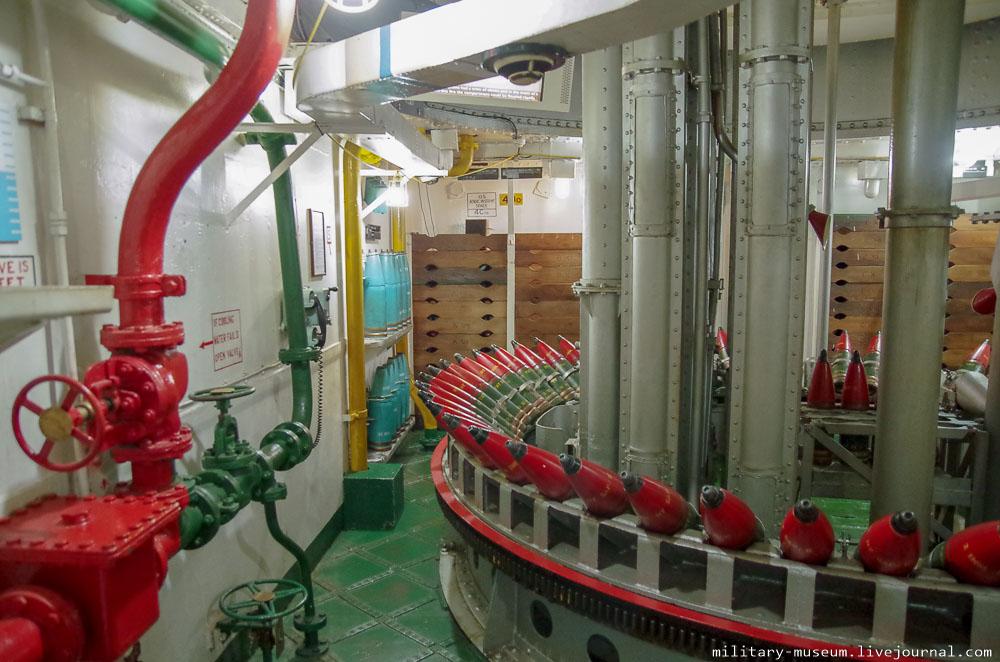 HMS Belfast-131