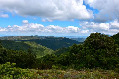 Foresta di Montes, Sardinia