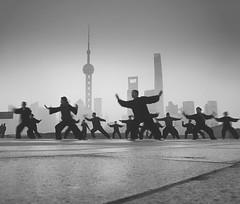 Dawn rituals~ Shanghai