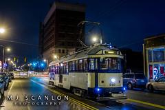 MATA 540 | Melbourne Trolley | MATA Main Street Line