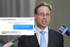 People Are Harassing Government MPs With Hilarious Apple iMessages
