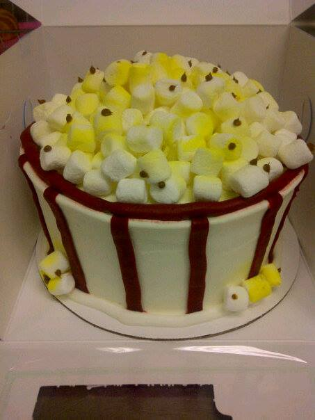 Cake from Cakes by Calann