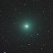 Periodic Comet 46P/Wirtanen (11 Dec 18)A by northern_nights