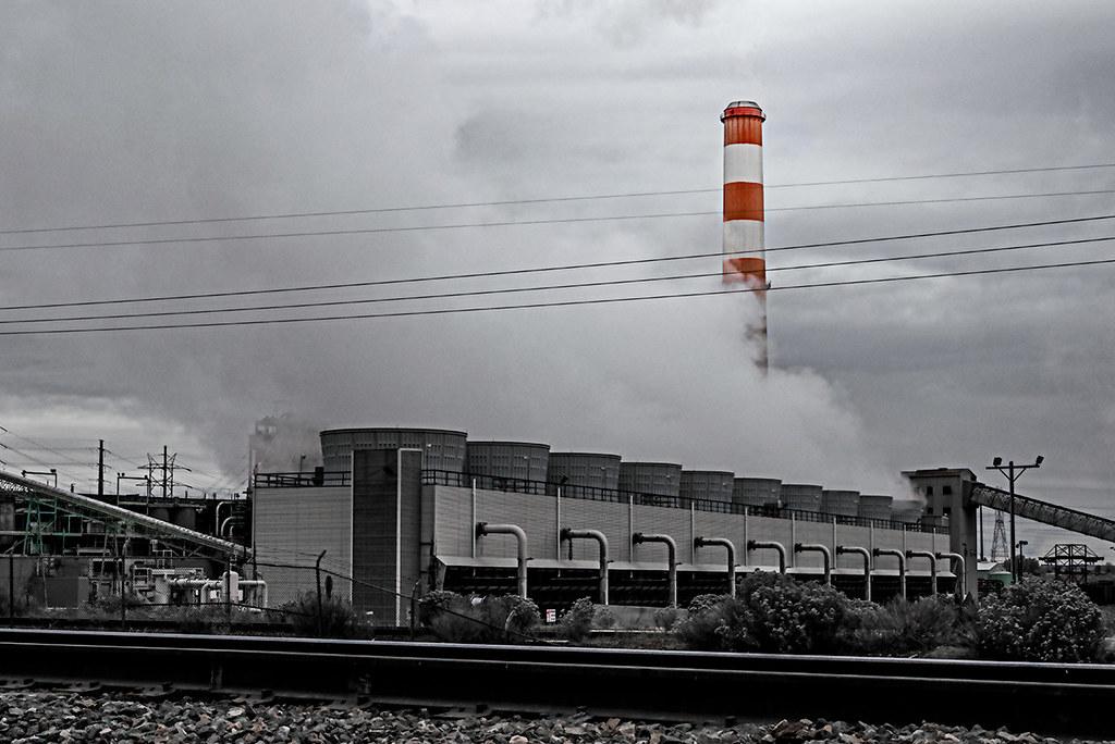 smokestack denver co