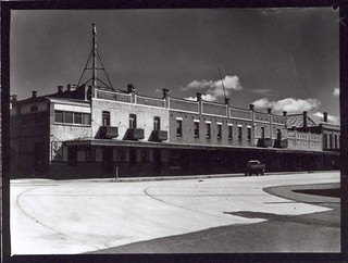Tattersal's Hotel, Goulburn circa 1950