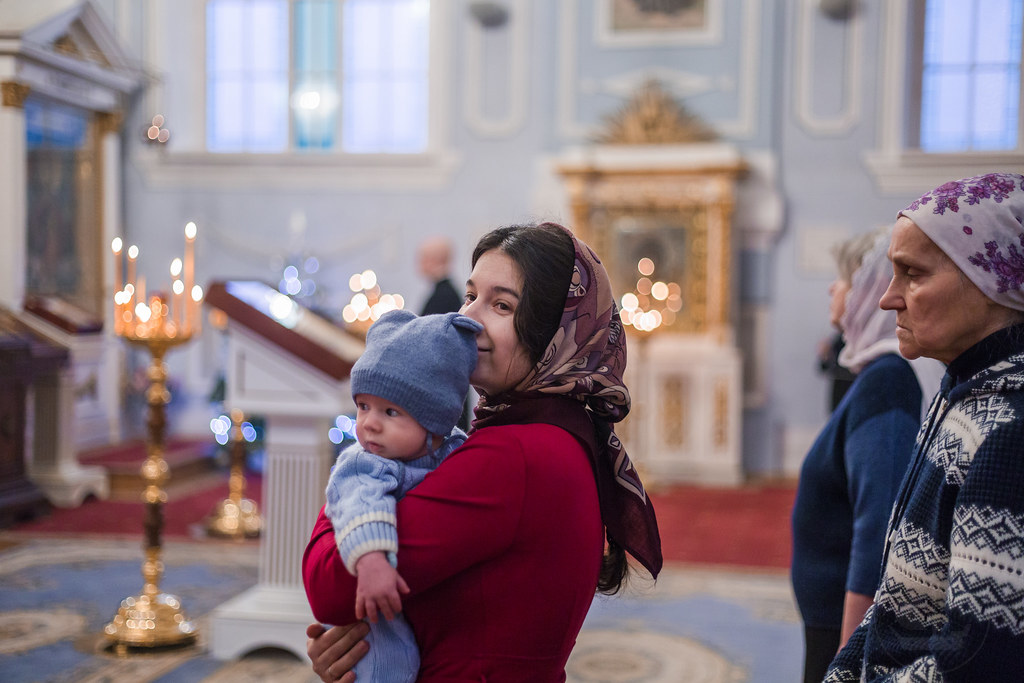 5-6 января 2019, Рождественский сочельник 2018 / 5-6 January 2019, Christmas eve 2019