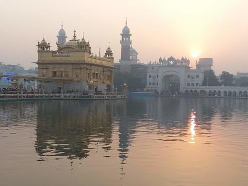 punjab india भारतインド印度amritsargolden temple goldentemple