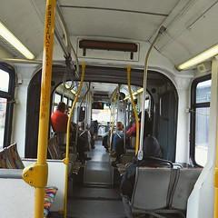 Metro買張「Tap」全日任坐,也包括巴士,車身鮮豔奪目以雙車卡行走,只是看到總站是接下來的目的地,就搭個順風車了。 【浪游旅人】https://ift.tt/1zmJ36B #backpackerjim #metro #bus #station #sunsetblvd #sliverlake #losangeles #usa #america