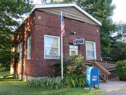 Post Office 54564 (Tripoli, Wisconsin)
