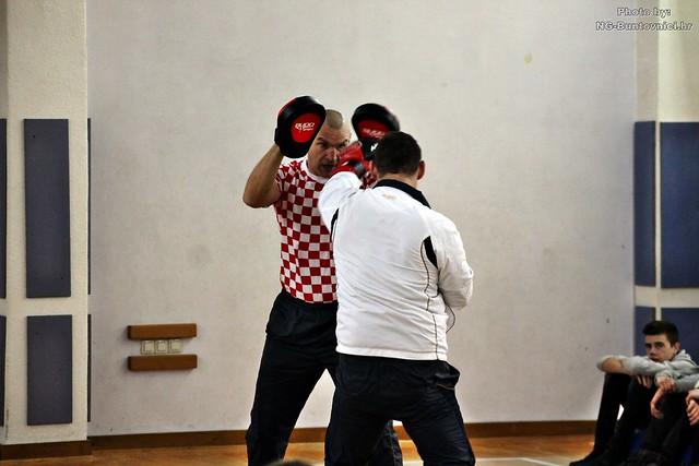 Željko Mavrović i Mario Preskar na prezentaciji