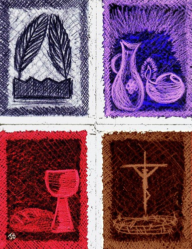 Lent Journey