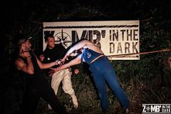 Zomb'in The Dark - Mezens 2015