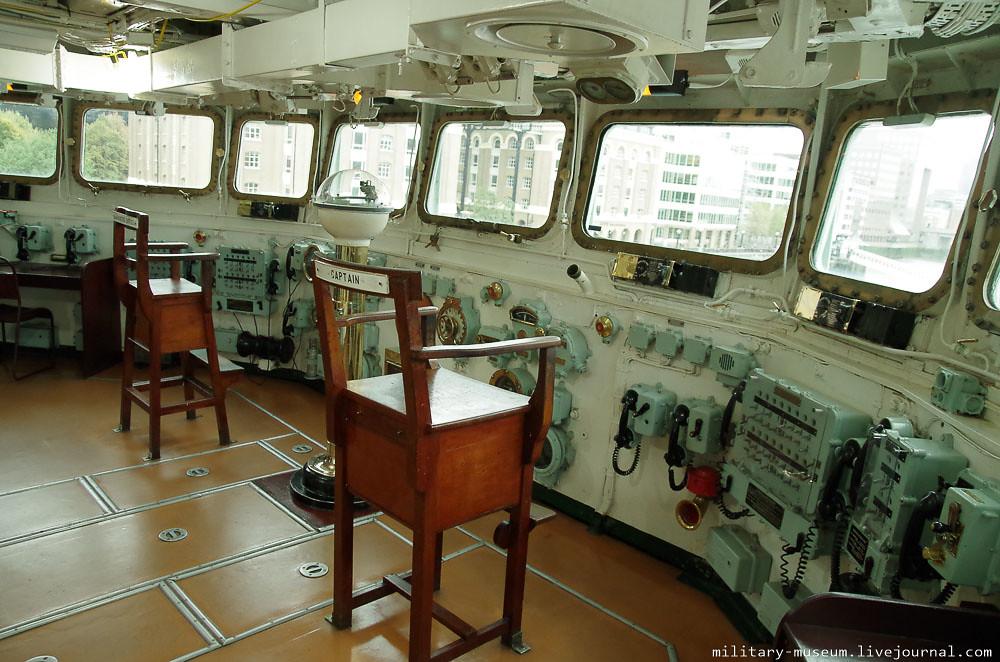 HMS Belfast-347