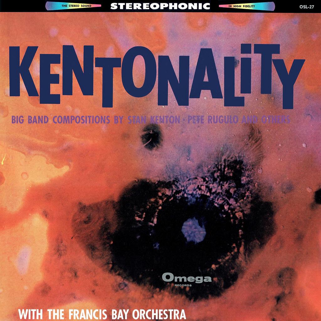 Francis Bay – Kentonality