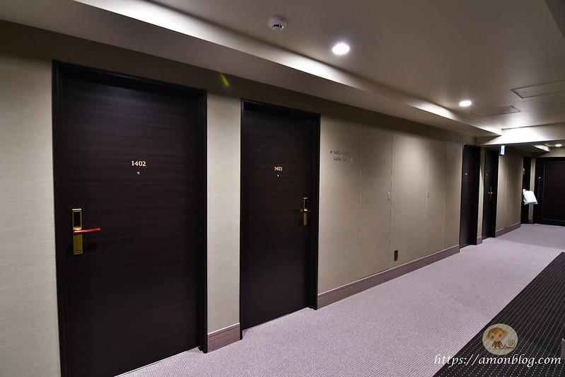 難波黑門WBF飯店-20