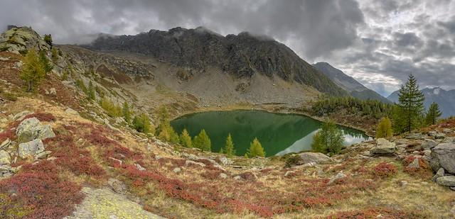 *Lago di Mognola*