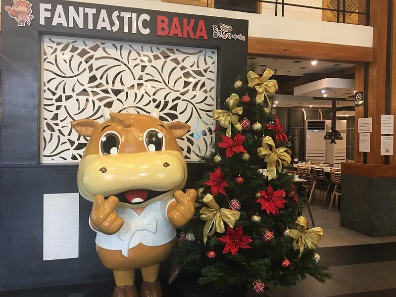 Fantastic Baka, Tmas Morato