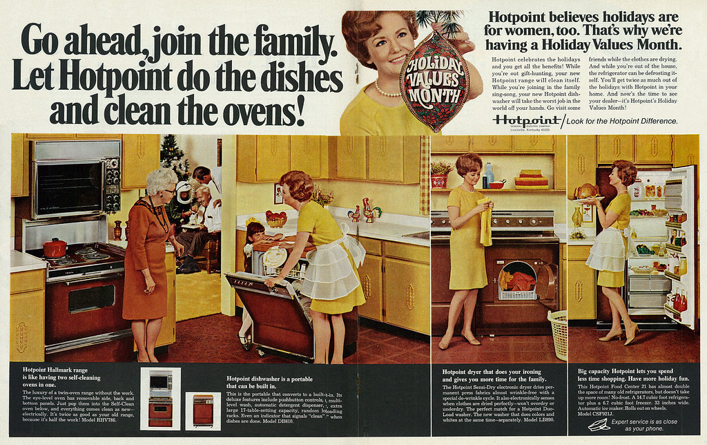 Hotpoint 1968