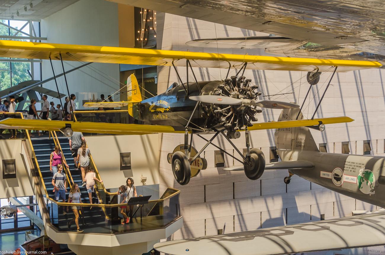 Washington_Air Museum-22