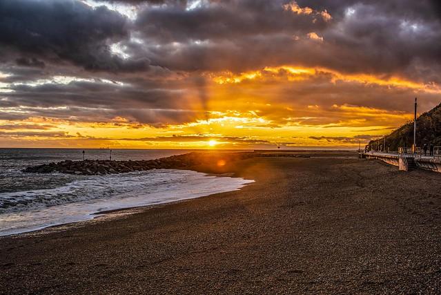 Mermaid Beach, Nikon D750, AF-S Nikkor 28-300mm f/3.5-5.6G ED VR