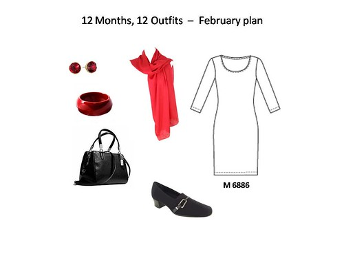 12M12O February plan