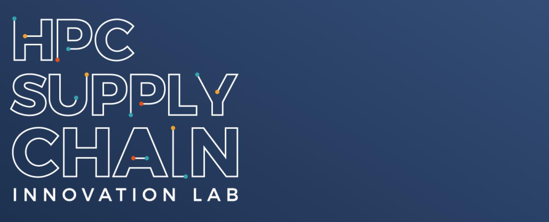 The HPC Innovation Lab logo