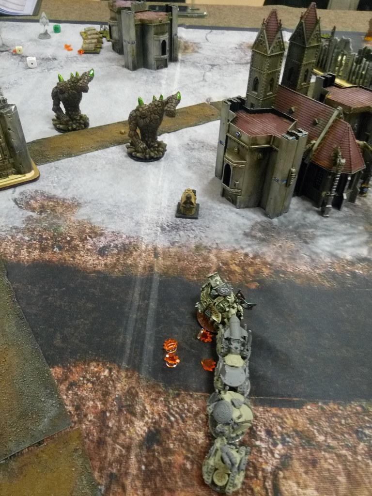 [Crazy Orc, 22.12.18] Astra Militarum vs Squats (4000pts)  46373936972_e461ccdd20_b