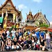Another great #bangkok #urbanhike this morning!