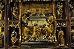 Aachener Dom und Domschatzkammer