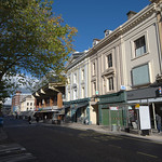 Lancaster Road, Preston