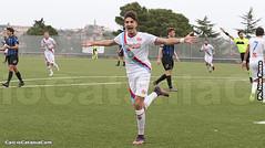 Emanuele Pecorino in prestito al Milan per il Torneo di Viareggio
