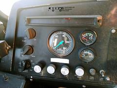 250 D40LF Graveyard