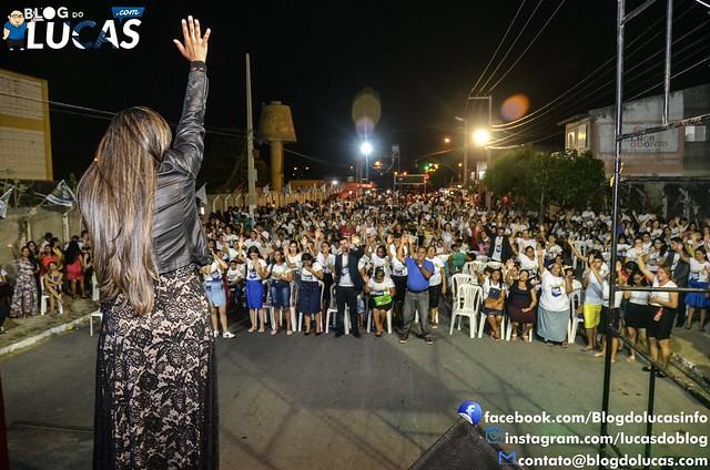 Marcha Aviva Mossoró