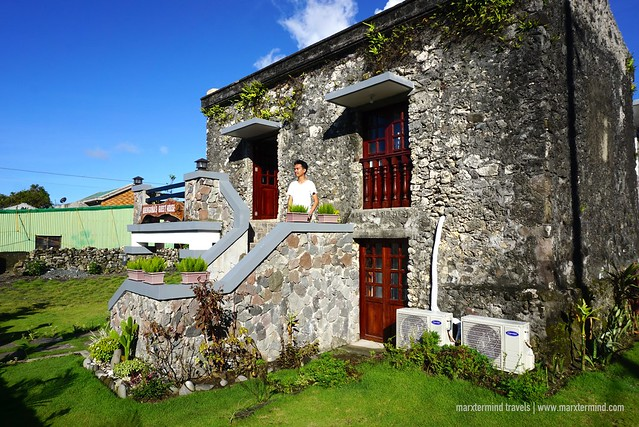 marxtermind at Abengaña's Guesthouse Batanes
