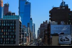 2018 New York City Trip