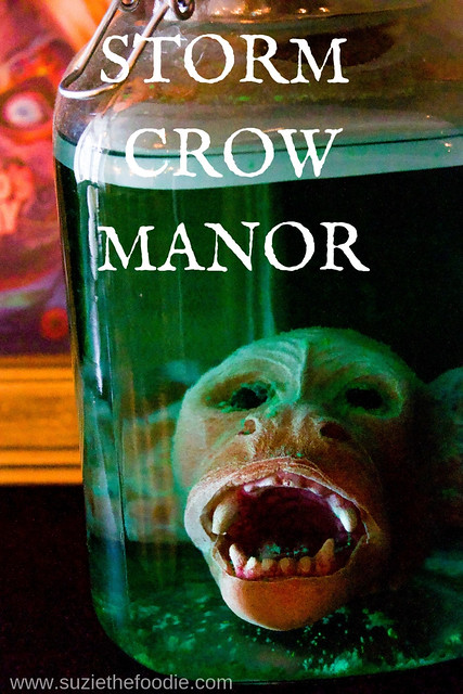 Featured Post: Storm Crow Manor