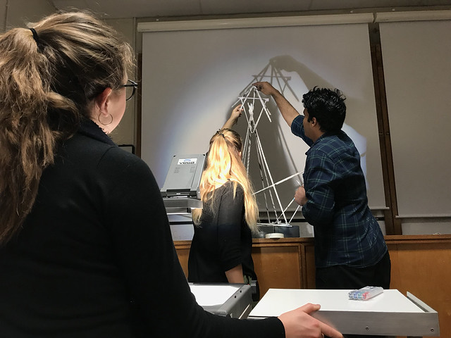 Extra-curricular art and drawing classes for Part IA undergraduates