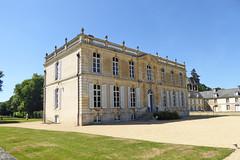 2018.06.22.097 MEZIDON-CANON - Château de Canon, - Photo of Condé-sur-Ifs