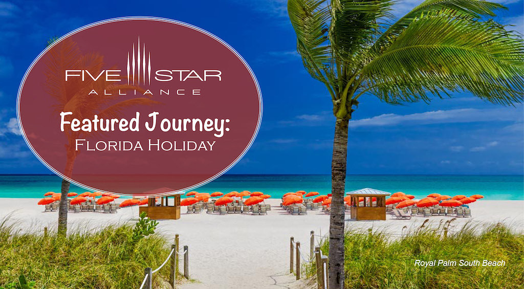 Featured Journeys: Florida Holiday