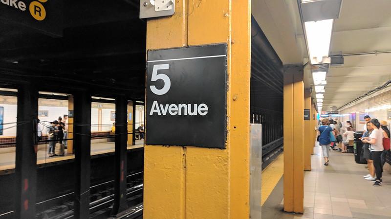 5th Avenue (New York, New York)