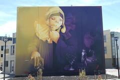 Adelaide graffiti