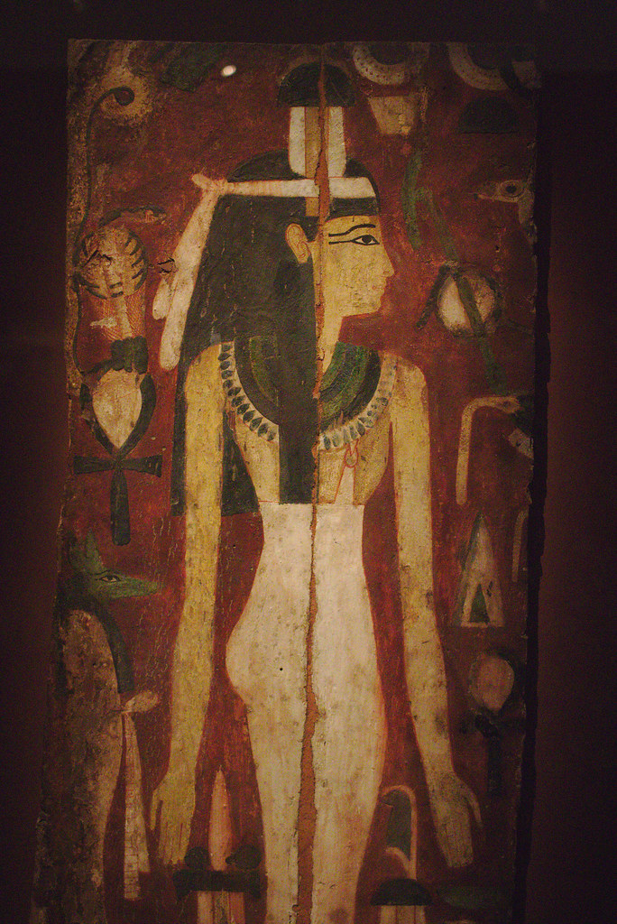 Egypte ancienne exposition grenoble