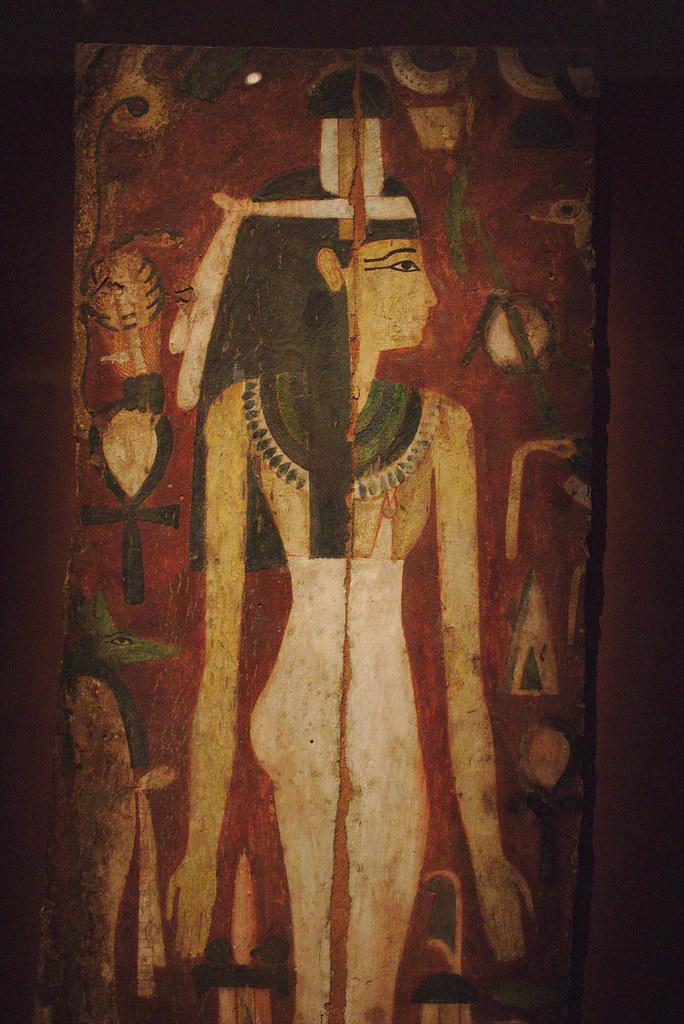 Egypte ancienne exposition grenoble