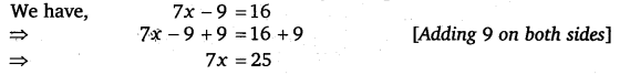 NCERT Solutions for Class 8 Maths Chapter 2 Linear Equations In One Variable 10