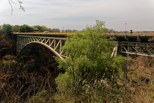 Изображение Victoria Falls. southernprovince zambia zm