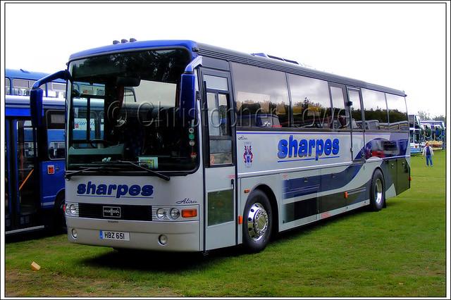Sharpes HBZ651.