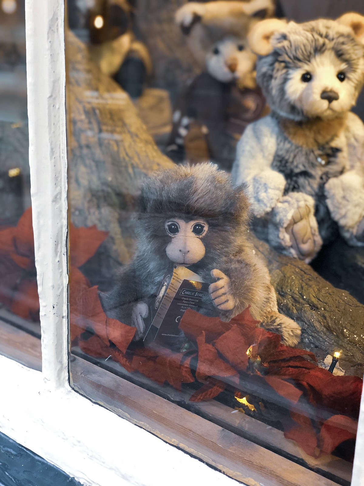york teddybear shop