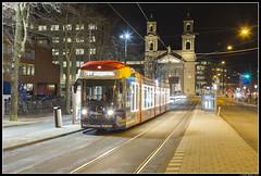 GVB 2058, Amsterdam
