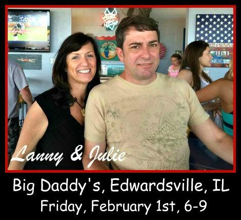 Lanny & Julie 2-1-19